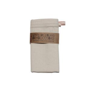 Dry produce bag