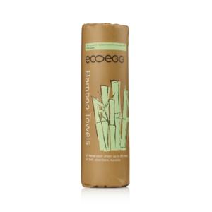 Bamboo reusable towel