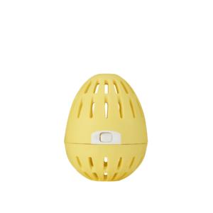 Yellow Laundry Egg